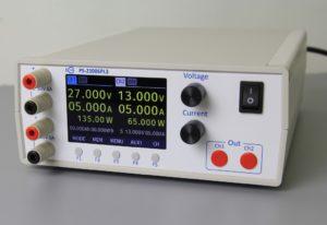 Обзор электронного блока управления для лабораторного БП