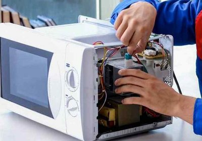 ремонт-микроволновок