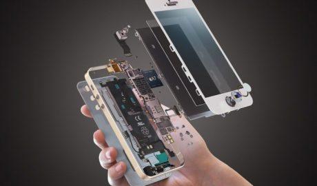ремонт-смартфон